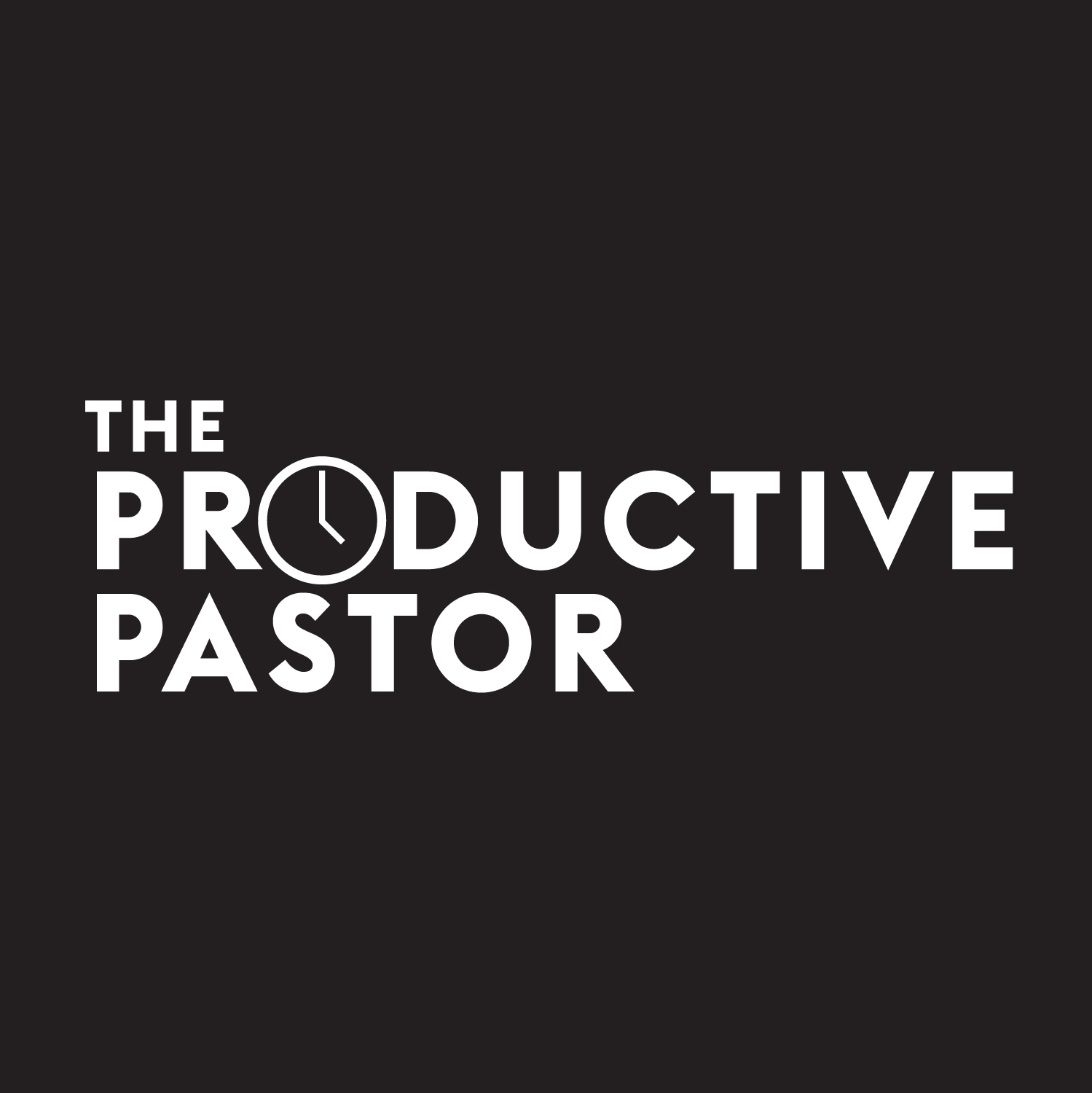 Overcoming Forgetfulness | Productive Pastor 54