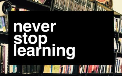 Never Stop Learning | Productive Pastor 78